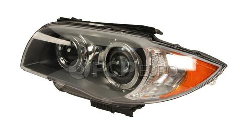 BMW Headlight Assembly Left - Genuine BMW 63127164925