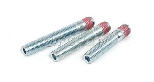 Quick-Safe Wheel Stud Conversion (12 x 1.5 x 70mm) - H&R 1257005