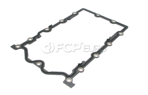 Mini Cooper Oil Pan Gasket - Elring 11131487221