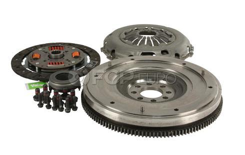 Mini Flywheel Conversion Kit - Valeo 52151203