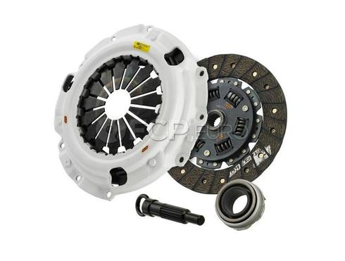 BMW FX100 Clutch Kit - Clutch Masters 03040-HD00-D