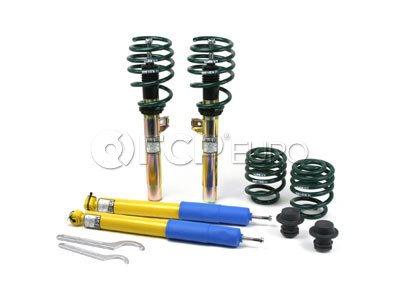 BMW RSS Coilover Kit - H&R RSS1415-1