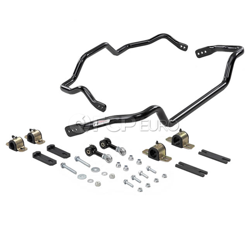 BMW Adjustable Sway Bar Kit - Hotchkis 22826
