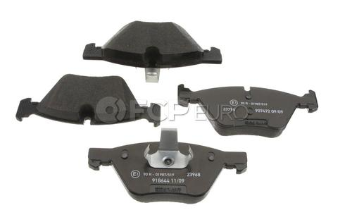 BMW Brake Pad Set - Textar 2379401