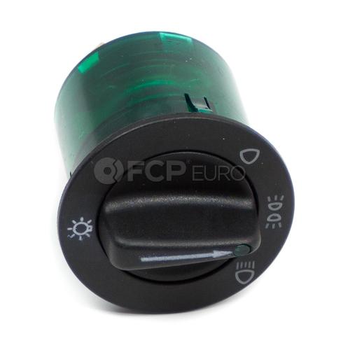 Saab Headlight Switch (900 9000 9-3) - Pro Parts 8590838