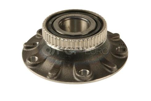 BMW Wheel Hub Assembly Front - FAG 31221139345