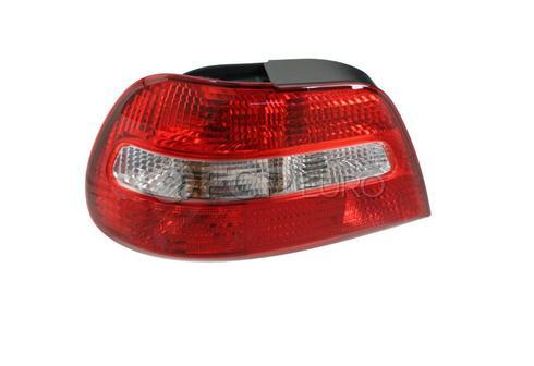 Volvo Tail Light Lens Left - Genuine Volvo 30621883