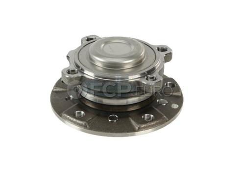 BMW Wheel Hub Assembly Front - FAG 31222282670