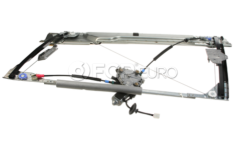 Volvo Window Regulator Front Left (C70) Genuine Volvo - 9467884