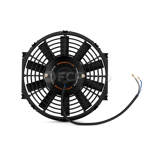 Mishimoto Slim Electric Fan - MMFAN-10