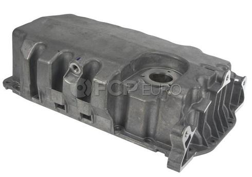 VW Engine Oil Pan (Beetle) - Genuine VW Audi 06A103603H