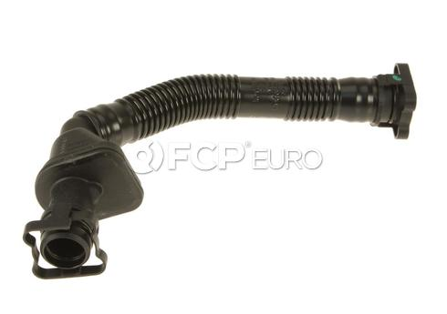 BMW Crankcase Vent Hose - Genuine BMW 11157553949