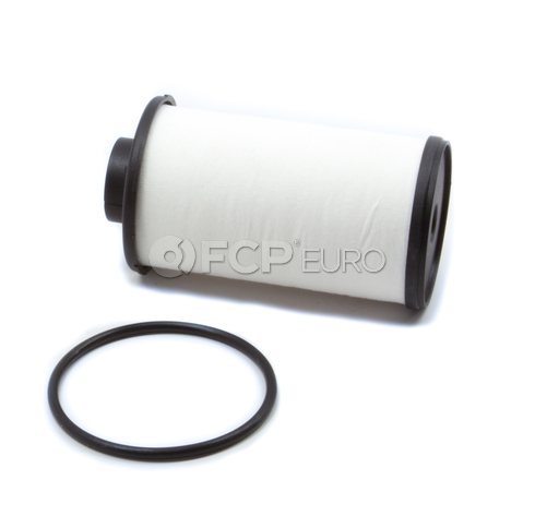 Audi VW DSG Transmission Filter Kit - OEM Supplier 02E398051