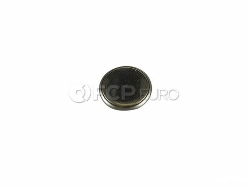 Mercedes Vehicle Alarm Transmitter Battery - Genuine Mercedes 000828038810