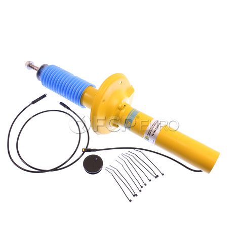 Porsche Suspension Strut Assembly (Boxster Cayman) - Bilstein Heavy Duty B6 98733305312