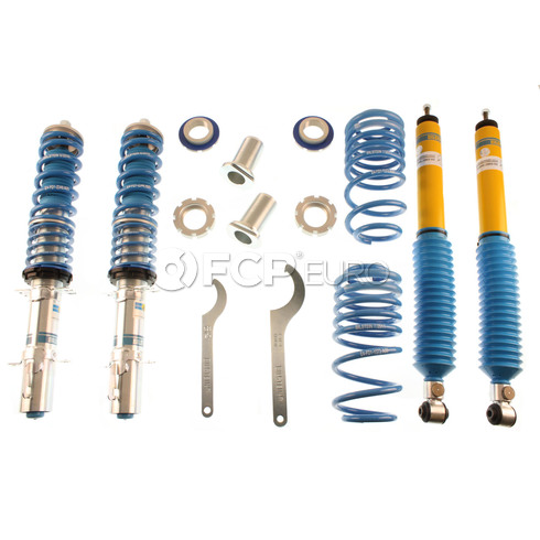 VW Suspension Kit (Golf Jetta Beetle) - Bilstein PSS-9 B16 48-080651