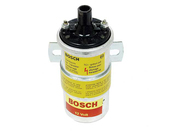 Ignition Coil - Bosch 00027