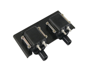 Porsche Ignition Coil - Bosch 00095