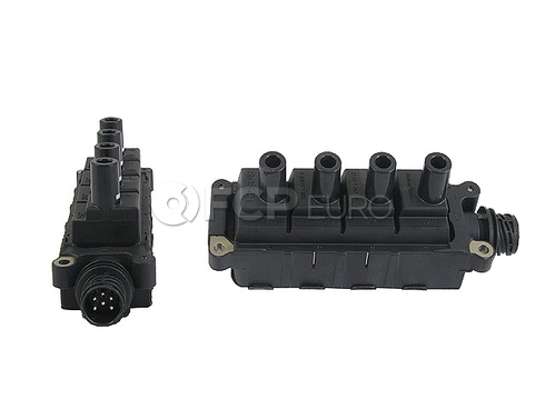 BMW Ignition Coil (318i 318is 318ti Z3) - Bosch 00132