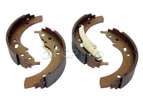 BMW Drum Brake Shoe Rear (E21 320i) - Enduro 34211159588