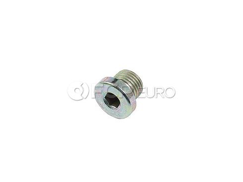 Mercedes Torque Converter Transmission Drain Plug - Genuine Mercedes 000000000884