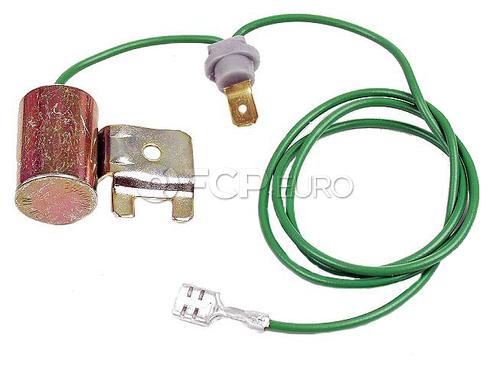 VW Condenser (Fastback Squareback) - Bosch 02039