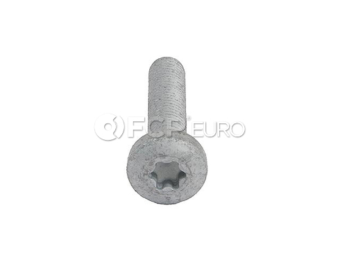 Mercedes Timing Chain Idler Gear Bolt - Genuine Mercedes 000000003339