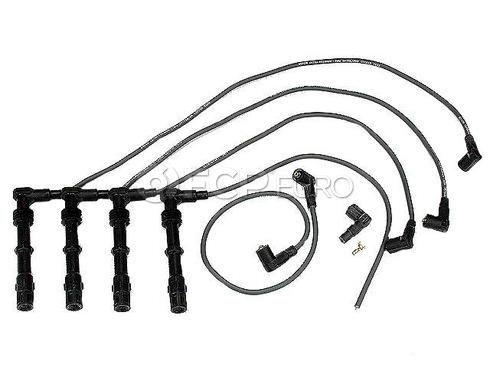 VW Spark Plug Wire Set (Passat Scirocco Golf Jetta) - STI 191998031A