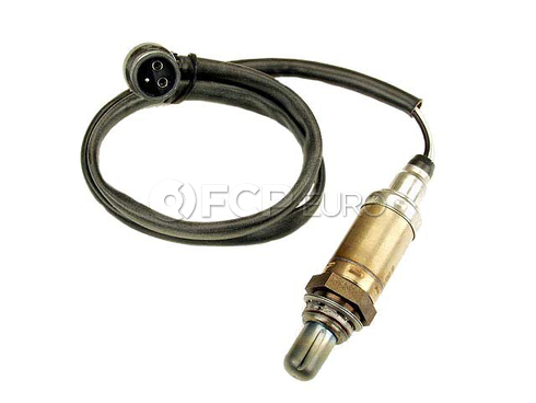 BMW Oxygen Sensor (E30 M10) - Bosch (OEM) 13047