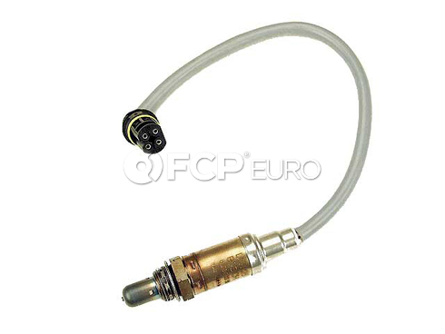 Mercedes Oxygen Sensor (CL600 S600) - Bosch (OEM) 13582