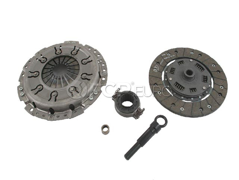 VW Clutch Kit (Vanagon Transporter) - LuK 17058