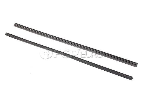 Volvo Windshield Wiper Blade Refill (740 745 940 760) - Bosch 43315