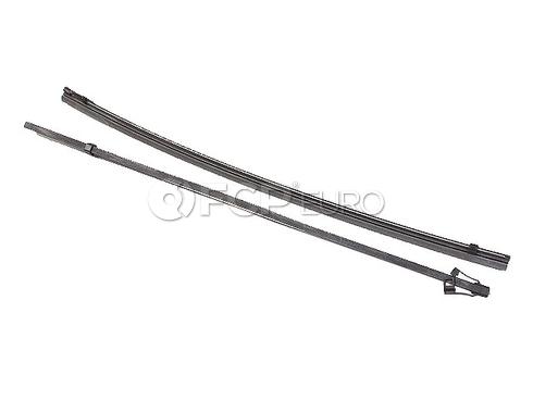 Volvo Saab Windshield Wiper Blade Refill - Bosch 43316