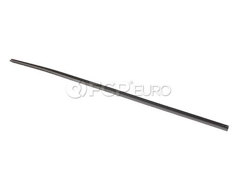 Mercedes Windshield Wiper Blade Refill - Bosch 43901
