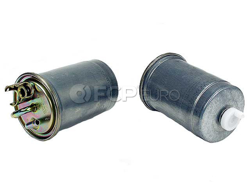 VW Fuel Filter (EuroVan Transporter Golf Jetta) - Bosch 74004