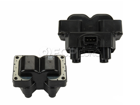 Land Rover Ignition Coil (Range Rover Discovery) - Huco 138793