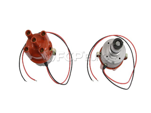 VW Distributor - Pertronix D186604