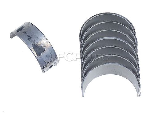 Saab Connecting Rod Bearing Set (99 900 9000 9-3 9-5) - Glyco 0269316