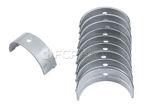 Saab Main Bearing Set (900 9000 99) - Glyco 0269365