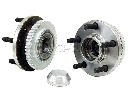 Volvo Wheel Hub Assembly - Genuine Volvo 271905