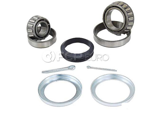 Volvo Wheel Bearing Kit Front - FAG 273161
