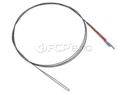 VW Heater Control Cable (Beetle Karmann Ghia) - Gemo 430030