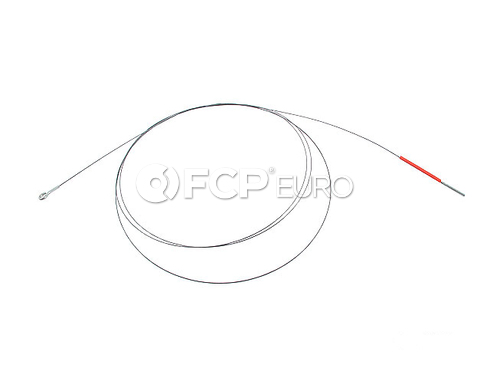 VW Accelerator Cable (Transporter) - Gemo 430570