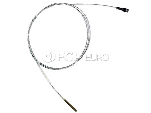 VW Clutch Cable (Transporter) - Gemo 431030