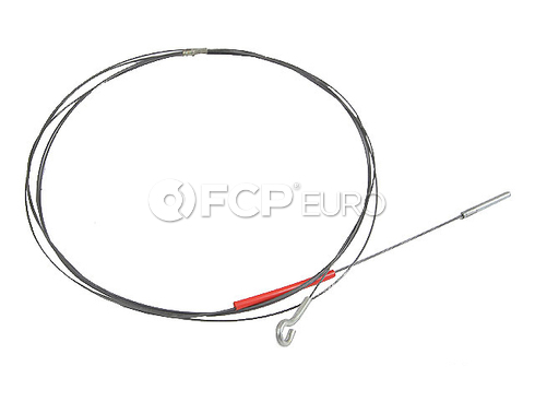 VW Accelerator Cable (Transporter) - Gemo 431990