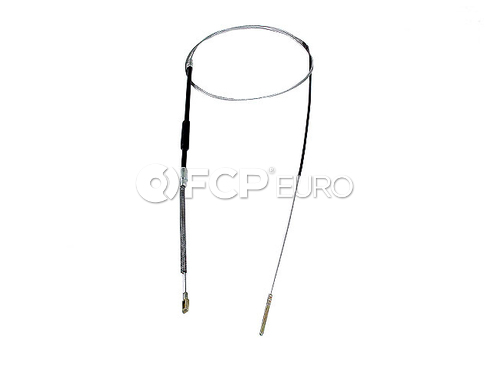 VW Parking Brake Cable (Transporter) - Gemo 432070