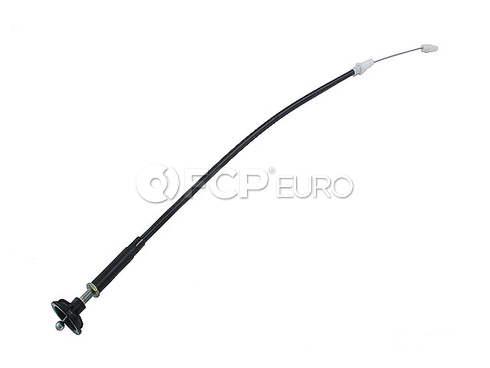 VW Clutch Cable (Scirocco) - Gemo 433140