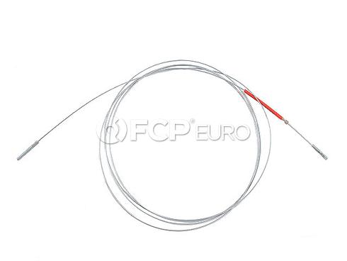 VW Accelerator Cable (Transporter) - Gemo 433410