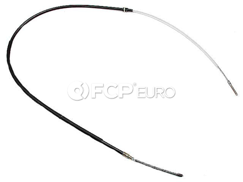 VW Parking Brake Cable (Jetta Golf) - Gemo 434220