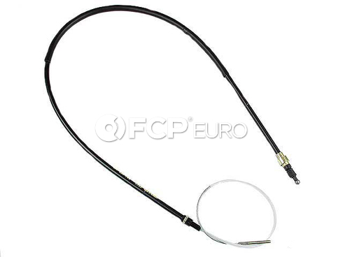 VW Parking Brake Cable (Jetta Golf) - Gemo 434786